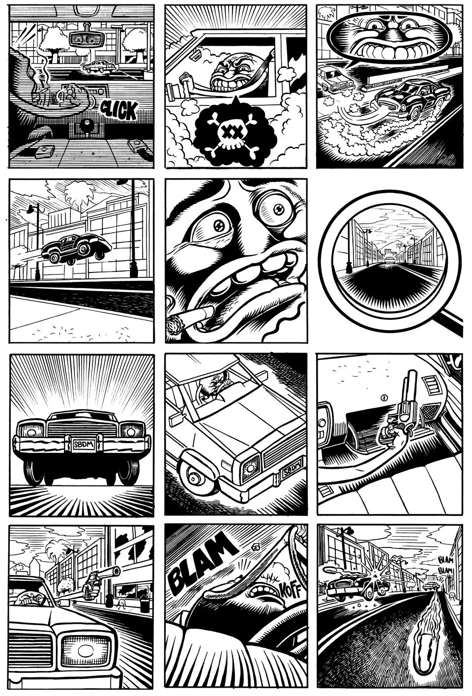 Bang! Pong! Pow! Page 2